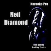 Karaoke Pro - Neil Diamond