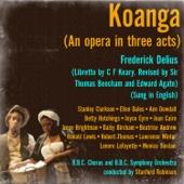 Frederick Delius: Koanga