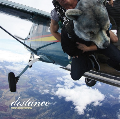 distance / MAN WITH A MISSION