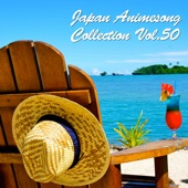 Japan Animesong Collection, Vol. 50