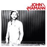 Pochette album : John Mamann - John Mamann