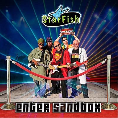 Enter Sandbox