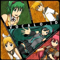 Keep Running (feat. Megurine Luka) - VOCALO.ID
