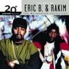Eric B. & Rakim - Paid In Full  Seven Minutes of Music - The Coldcut Remix