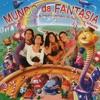Mundo da Fantasia, Rodrigo, Rita, Claudia & Pedro