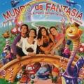 Mundo Da Fantasia AudioTrack 03 Est�dio de Fran�a