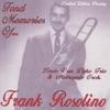 Corcovado  - Frank Rosolino