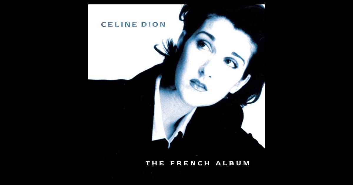 Céline Dion - L'amour existe encore (French Lyric Video ...