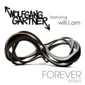 Forever (Remixes) [feat. Will.i.am] - EP