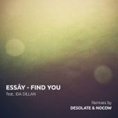 Find You (feat. Ida Dillan)