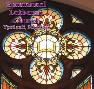 Emmanuel Lutheran Church - Sermons