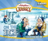 #07: On Thin Ice - Adventures in Odyssey Cover Art