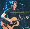 MTV Unplugged: Bryan Adams ジャケット写真