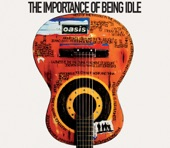 The Importance of Being Idle - EP