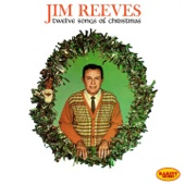 Jim Reeves - Twelve Songs of Christmas artwork