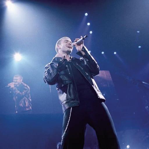 I'm Lovin' It - Justin Timberlake