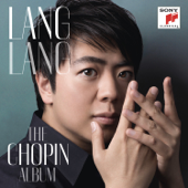 Lang Lang - The Chopin Album (incl. videos)