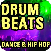 Drum Loops Royalty Free Public Domain - #1 Cool Dance Beats & Hip Hop Drum Loops  artwork