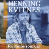 Henning Kvitnes - Guttær artwork