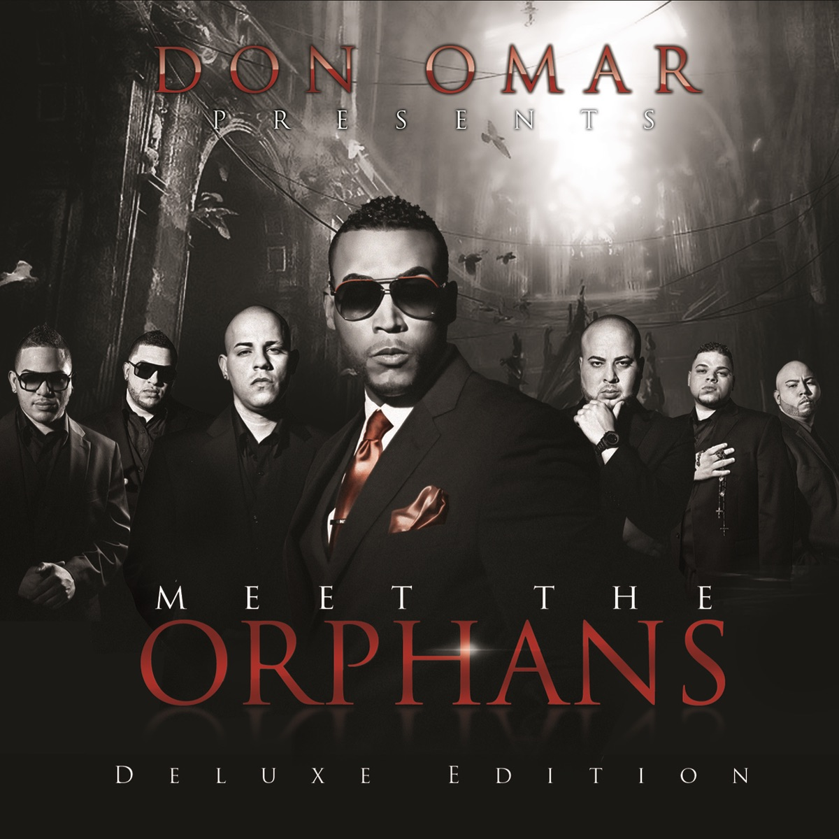 meet the orphans mp3 songs