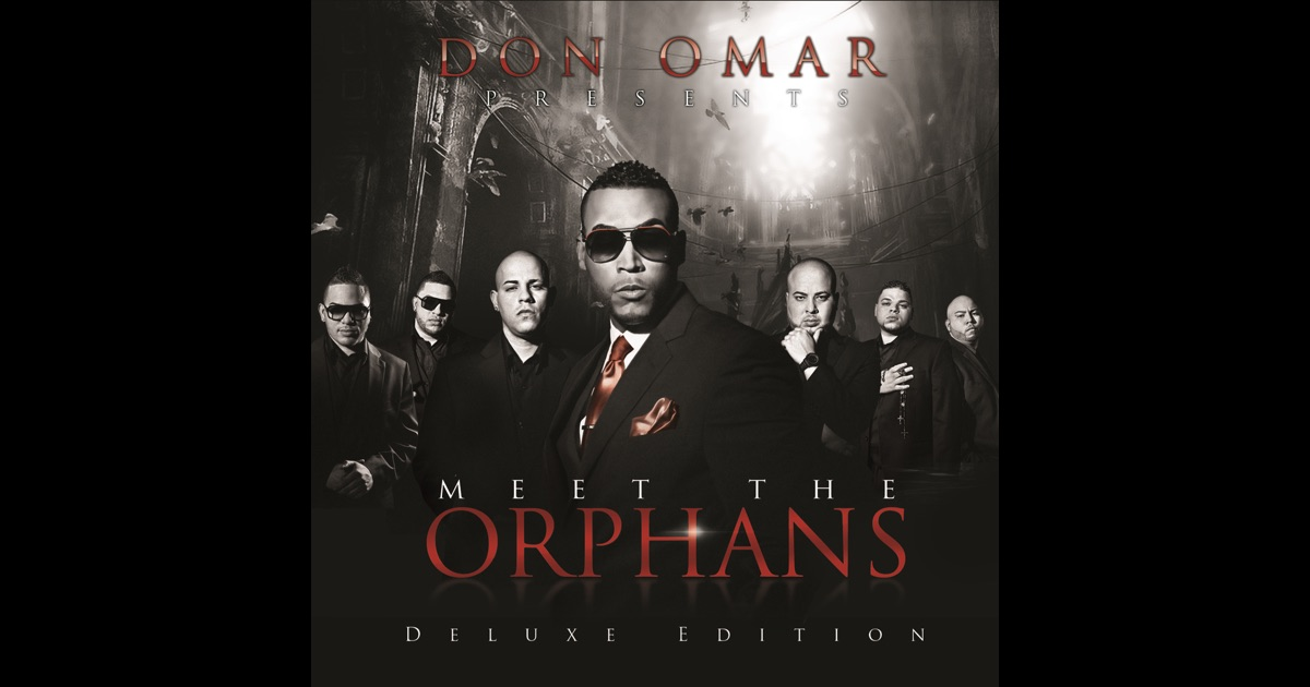 meet the orphans deluxe edition descargar itunes