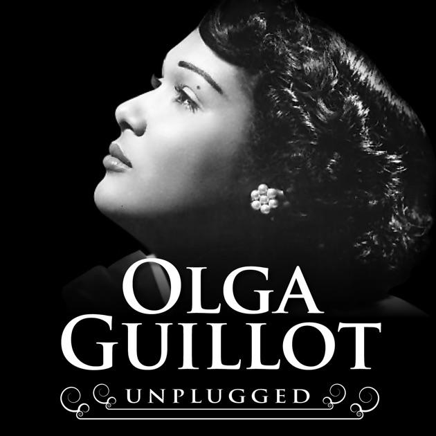 Olga Guillot Me Muero Me Muero