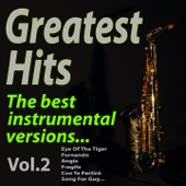 Greatest Hits: the Best Instrumental Versions, Vol. 2 (Eye of the Tiger, Fernando, Angie, Fragile, Con Te Partirò, Song for Guy...)