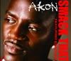 Akon featuring Eminem