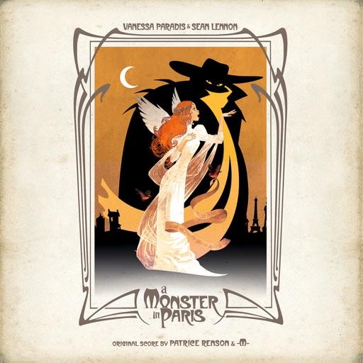 La Seine (Extrait De La Bande Originale Un Monstre A Paris) - M & Vanessa Paradis