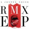 A Joyful Noise RMX ジャケット写真