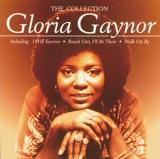 Pochette album : Gloria Gaynor - Gloria Gaynor: The Collection