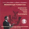 David. F. Golightly Symphony no 1, The City of Prague Philharmonic Orchestra