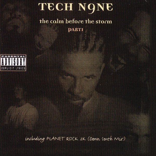 (Tech N9ne - Planet Rock 2K (Down South Mix