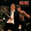 If You Want Blood, You've Got It (Live), AC/DC