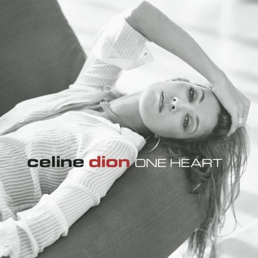 I Drove All Night - Céline Dion