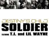 Soldier (feat. T.I. & Lil Wayne) - Single