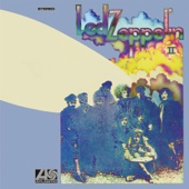Whole Lotta Love (Rough Mix With Vocal) - Led Zeppelin