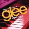 Movin' Out, Glee Cast