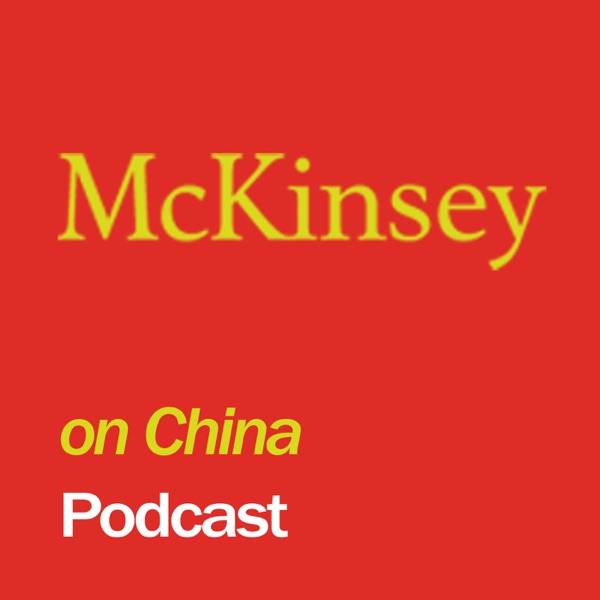 McKinsey Greater China
