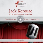Great Audio Moments, Vol.22: Jack Kerouac & The Beat Generation (Part One)