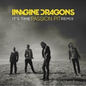 It's Time (Passion Pit Remix) - Single cover art