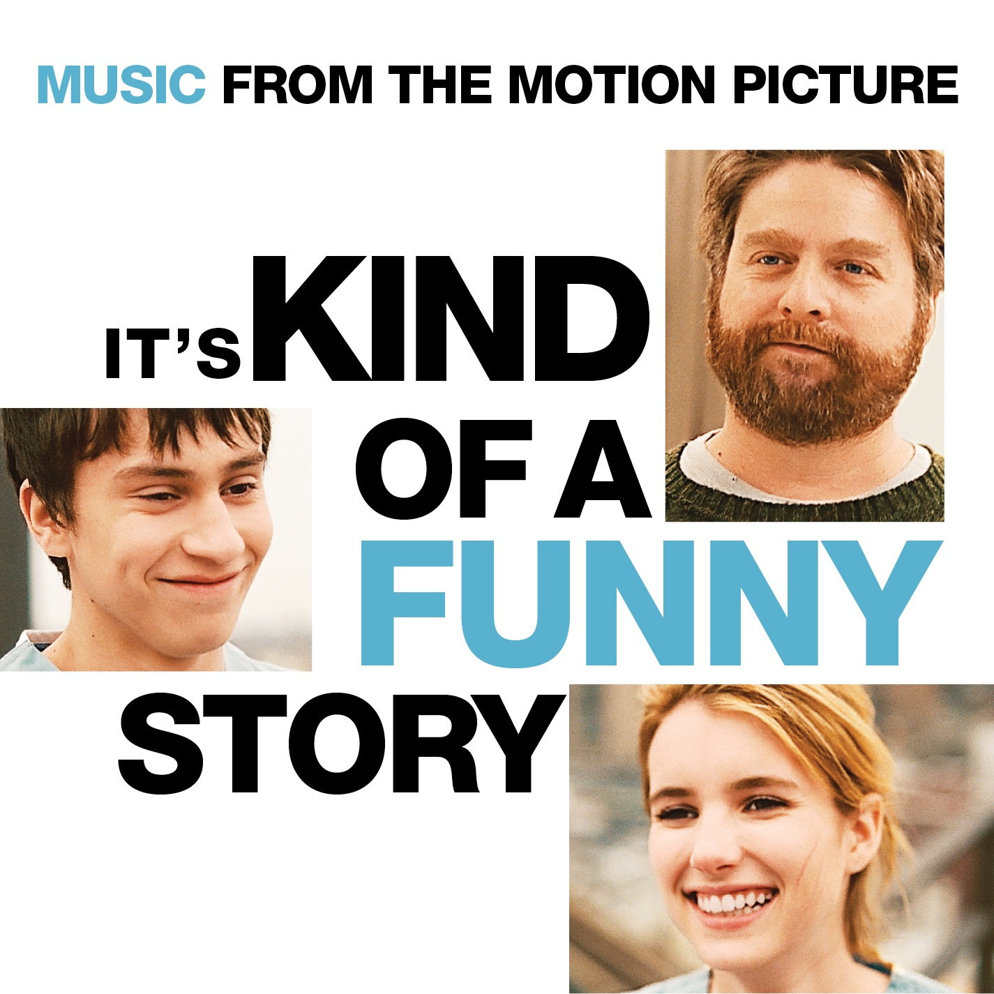 it s kind of a funny story It's kind of a funny story tells the story of craig gilner, a new york high school student who serves as the novel's narrator in the early stages of the story, craig discusses his small circle of friends, his mostly typical childhood, and his problems with stress and depression these psychological .