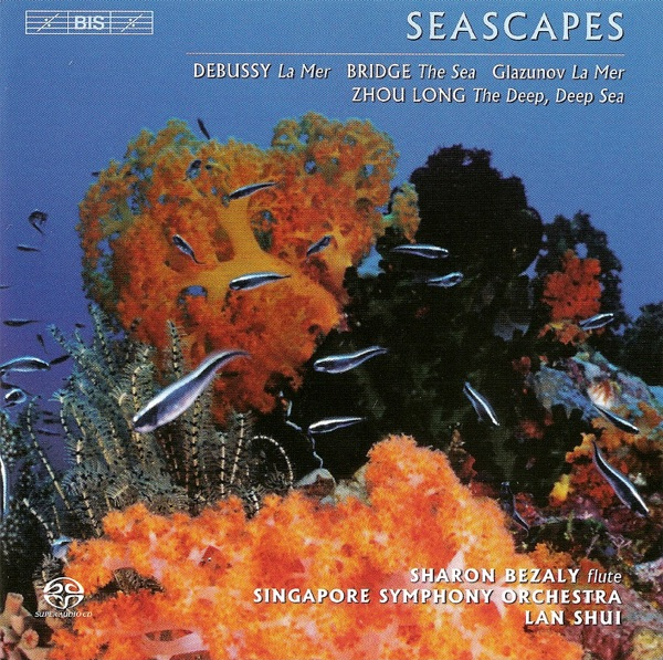 Seascapes - Symphonic Sea Pictures