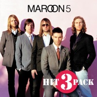 Won't Go Home Without You - EP - Maroon 5