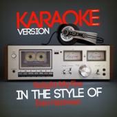 Relight My Fire (In the Style of Dan Hartman) [Karaoke Version]