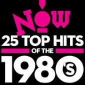 Now: 25 Top Hits of the 1980's
