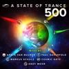 A State of Trance 500, Armin van Buuren, Paul Oakenfold, Markus Schulz, Cosmic Gate & Andy Moor