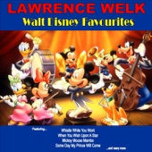 Walt Disney Favourites