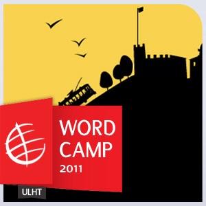 WordCamp 2011 - Lisboa