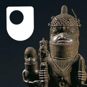 The Arts Past and Present: the Benin Bronzes - for iPod/iPhone